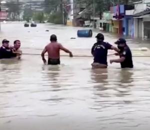 Papa: solidariedade com atingidos por furacão na América Central