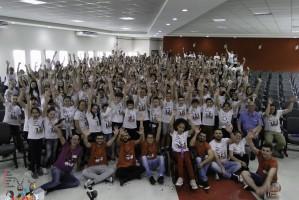 7º MAROLA Paróquia São Sebastião e Comunidades dia 19-10-2019